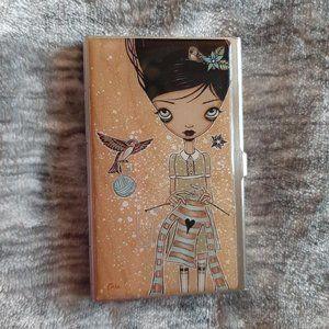 Caia Koopman metal card case